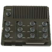 >Ethernet Military Switch RES-SCE-12MG