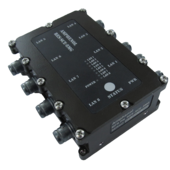 >Ethernet Military Switch RES-SCE-8MG
