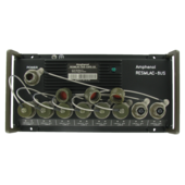 >Ethernet Military Switch RESMLAC-8US-CAPS