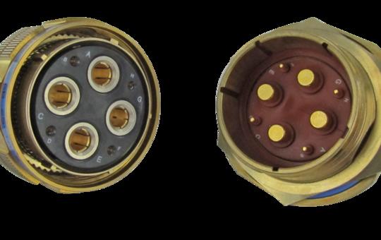 38999 power bronze