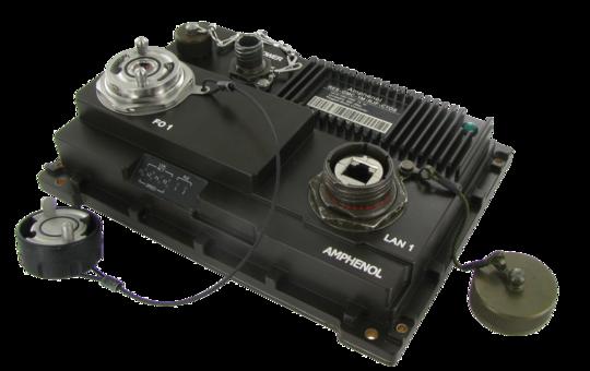 Media Converter RESGMC-1M-RJF-CTOS